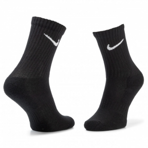 Nike Calzini Set da Tre Paia Unisex