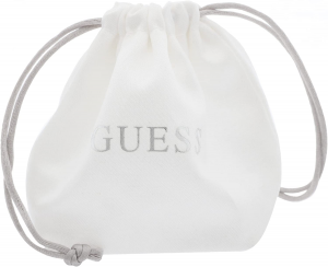 Anello donna Guess. Charms, Silver.
