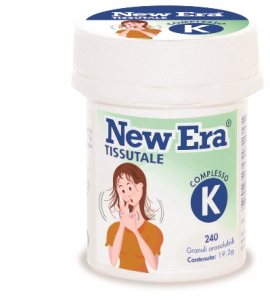 NEW ERA COMPLESSO K