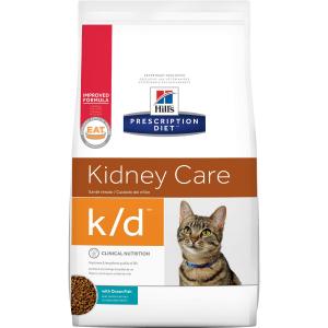 Hill's - Prescription Diet Feline - k/d Tonno - 5kg