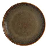 Bonna' Gourmet Flat plate Ore Tierra (12pcs)