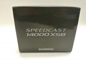 MULINELLO SHIMANO SPEEDCAST 14000 XSB