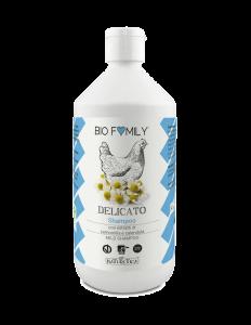 BioFamily Shampoo Delicato