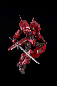 *PREORDER* Model Kit Transformers: SHATTERED GLASS DRIFT by Flame Toys