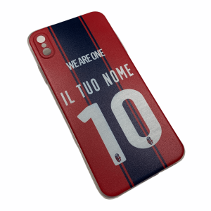 HOME JERSEY COVER Bologna Fc