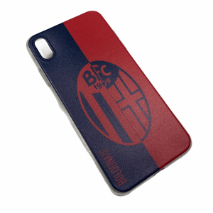 COVER RED & BLUE Bologna Fc