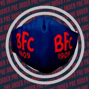 MASCHERINA BFC 1909 (Bambino) Bologna Fc