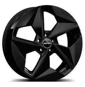Cerchi in lega  GMP Italia  E-motion  19''  Width 7,5   5x112  ET 50  CB 57,1    Glossy Black