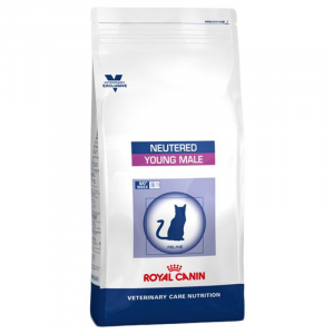 Royal Canin - Veterinary Care Nutrition - Neutered Young Male - 1.5kg