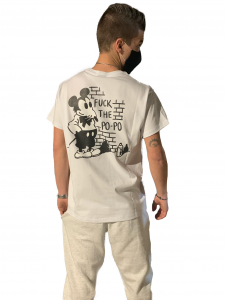 T-Shirt Propaganda Freddy Shirt
