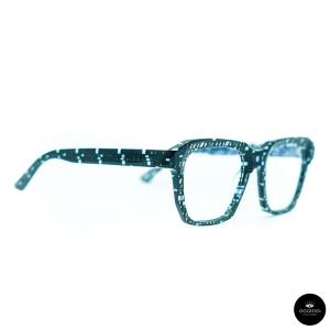 Dandy's eyewear mod. Fobico, pixel nero limited ed.