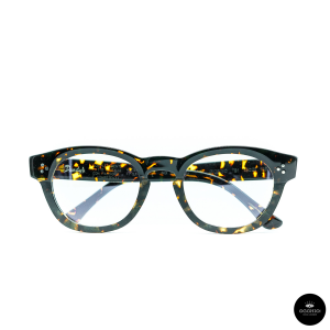 Dandy's eyewear Giorgio Tartarugato, Rough version