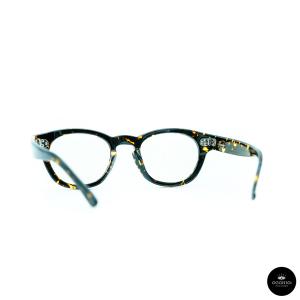 Dandy's eyewear Giorgio Tartarugato, Rough version