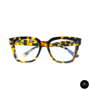 Dandy's eyewear Arsenio Avana Gialla, Rough version