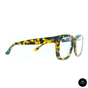 Dandy's eyewear Arsenio Avana Gialla, Rough version