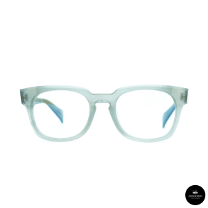 Dandy's eyewear Socrate Grigio Trasparente, Rough version