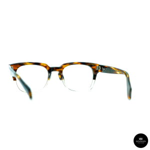 Dandy's eyewear Socrate, giallo pagliaio limited ed.