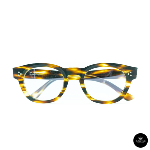 Dandy's eyewear Giorgio Avana Gialla, Rough version