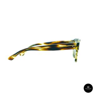 Dandy's eyewear Giorgio Avana Gialla, Rough version