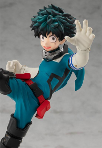 *PREORDER* My Hero Academia - Pop Up Parade Statua: IZUKU MIDORIYA ver. HERO COSTUME by Takara Tomy