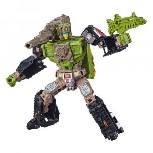 Transformers Generation - Deluxe Retro: HEADMASTERS SERIE COMPLETA by Hasbro