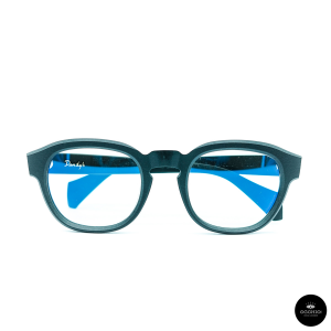 Dandy's eyewear Eraclito Nero, Rough version