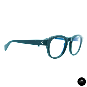 Dandy's eyewear Eraclito Nero, Rough version