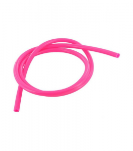 AP30AC20.100.PI TUBO CARBURANTE ALL PRO COLORATO ROSA FLUO 1 METRO VOCA RACING