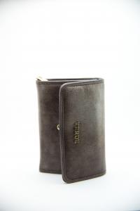 Portefeuille vintage marron   Portefeuilles vintage pour femmes en ligne