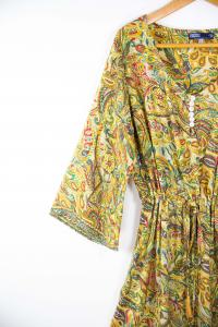 Abito corto  | Abbigliamento donna hippie chic