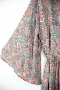 Robe longue chic confortable | Robes  femmes en ligne