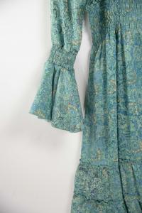 Abito corto fantasia | Abbigliamento stile etnico