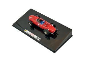 Ferrari 156 F1 P. Hill Italy GP 1961  1/43 Hot Wheels