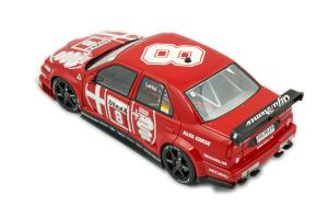 Alfa Romeo 155 V6 TI DTM Winner 1993 Larini #8 1/18 Autoart