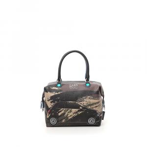 Gabs G3 M Fiat Camouflage 500