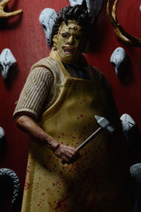 *PREORDER* Texas Chainsaw Massacre Ultimate: LEATHERFACE - 40th ANNIVERSARY by Neca