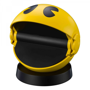 *PREORDER* Pac-Man Action Figure: PAC-MAN WAKA-WAKA by Bandai Tamashii