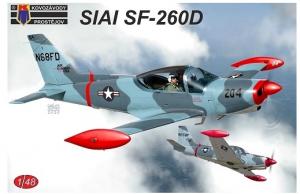 SIAI Marchetti SF-260D