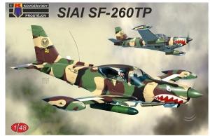 SIAI Marchetti SF-260TP