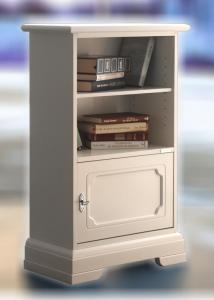 Mobiletto mini libreria polivalente