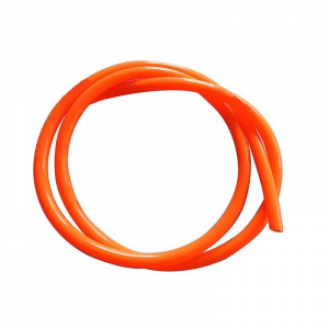 AP30AC20.100.OR TUBO CARBURANTE ALL PRO COLORE ARANCIO FLUO 1 METRO VOCA RACING
