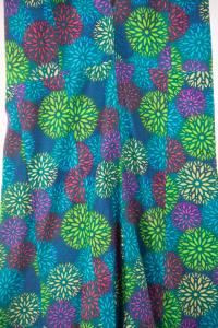 Abito corto in cotone naturale. Shop online abbigliamento donna