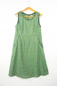 Vestito corto in cotone. Abbigliamento donna shop online