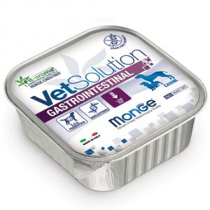 Monge - VetSolution Canine - Gastrointestinal - 150g x 12 vaschette