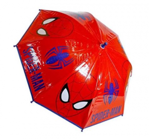 Ombrello Spiderman Marvel 42 cm