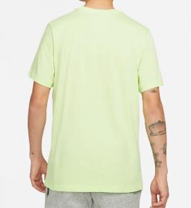 T-shirt uomo NIKE SWOOSH