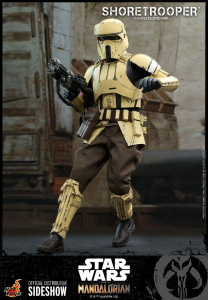 *PREORDER* Star Wars - The Mandalorian: SHORETROOPER 1/6 by Hot Toys