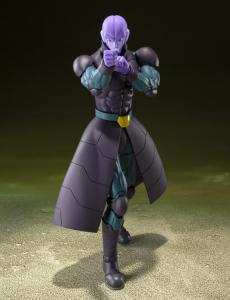 *PREORDER* Dragon Ball Super - S.H. Figuarts: HIT by Bandai Tamashii
