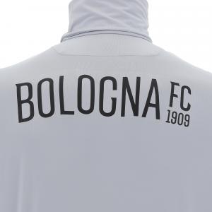 CASACCA TRAINING A COLLO ALTO E MANICA LUNGA PLAYER 2020/21 (Adulto) Bologna Fc
