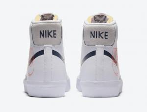Nike Blazer Mid '77 - DA4651 100 Bianca